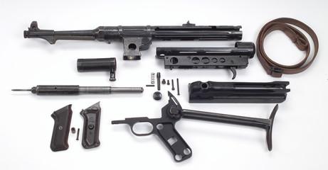 Militär Waffen