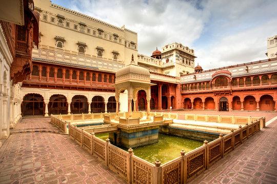Junagarh Fort, India