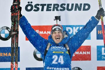 IBU World Biathlon Championships