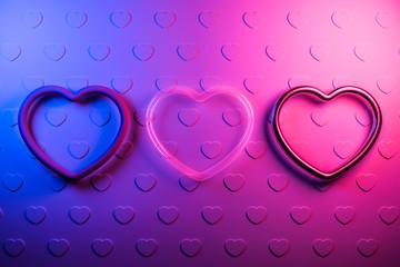 Material Herzen