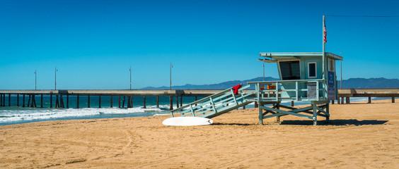 Beach Secure in Los Angeles