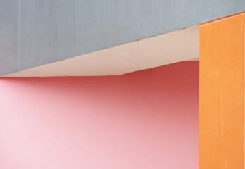 minimalist architecture building design texture