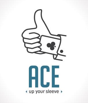 Ace up your sleeve - most important decisive argument