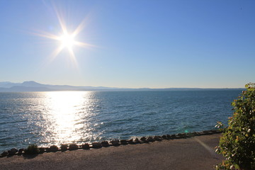 Lake Garda Sirmione Italy