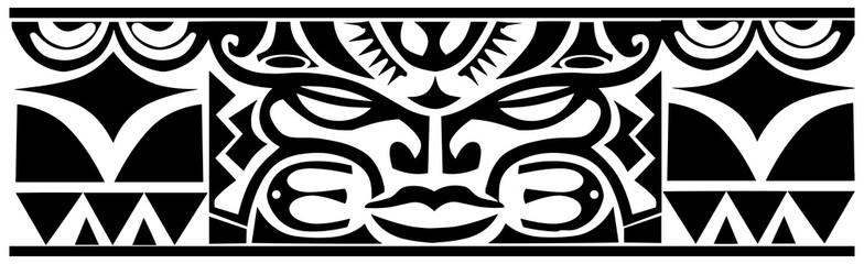 maori patern