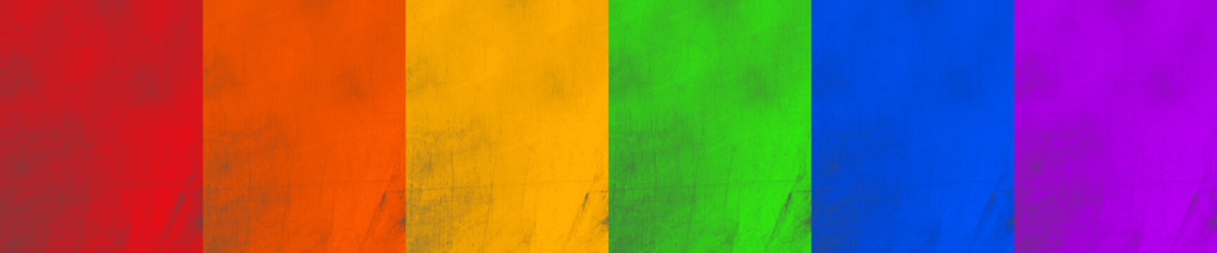 LGBT grunge colorful background. abstract  web backdrop - Image