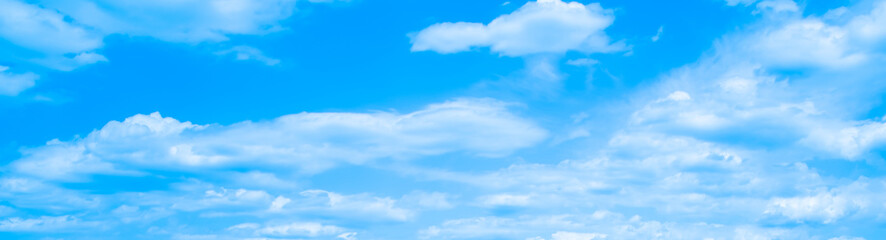 青空 パノラマ
