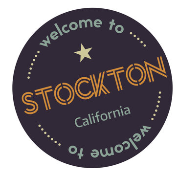 Welcome to Stockton California