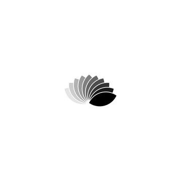 logo shell modern