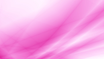 Flow energy sky art pink background