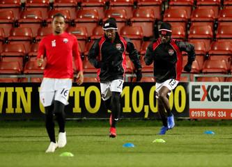 Trinidad and Tobago Training