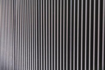 Linien Wand