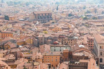 Italy, Bologna, cityscape