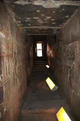 Edfu temple, Egypt, Pharaoh, Nile, Hieroglyphs, Frescoes