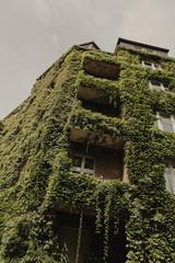 Tuinposter Milan Berlin