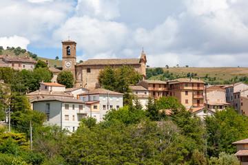 Crispiero in Italy Marche