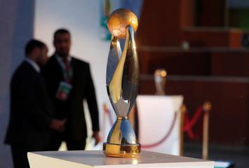 African Champions League Quarter Final Draw