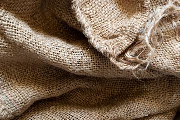burlap / sackcloth