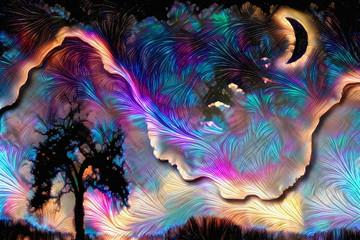 Mystic Nature