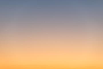 Beautiful tropical sunset background