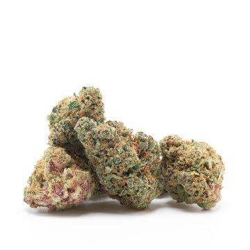 Game Changer - Cannabis