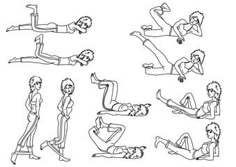 office gymnastics