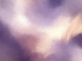 Art Texture Pastel Sky Cloudscape Background