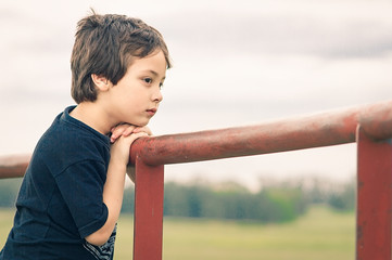 portrait of a young boy family emotion happy sad angry hate  babyhood boyhood pupilage student aspect hope scene juvenility nonage kid cute