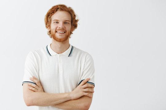 59 190 Best Redhead Man Images Stock Photos Vectors Adobe Stock