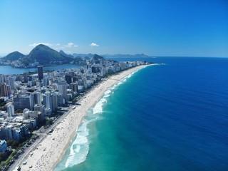 Foto op Plexiglas Caraïben Rio de Janeiro