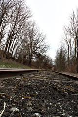 Train Track Trail