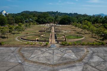Langkawi Lagenda Park in Malaysia