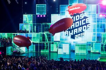 2019 Kids Choice Awards – Show – Los Angeles, California, U.S.