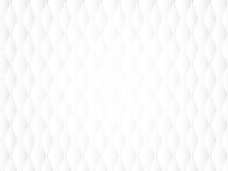 Abstract .Geometric shape white background ,light and shadow. Vector.