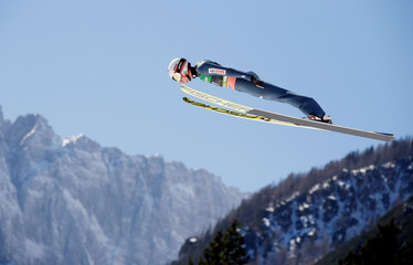 FIS Ski Jumping World Cup Finals