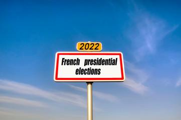 élections présidentielles 2022