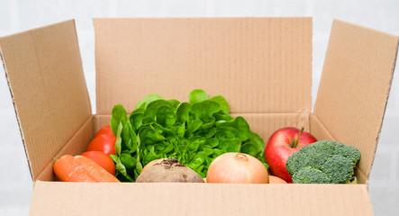 Fresh fruits and vegetables .Fresh fruits vegetables.