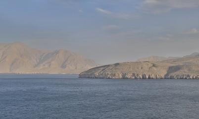 détroit d'Ormuz (Hormuz)