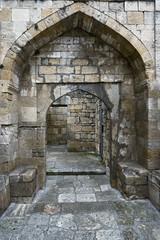 Khan palace fragment