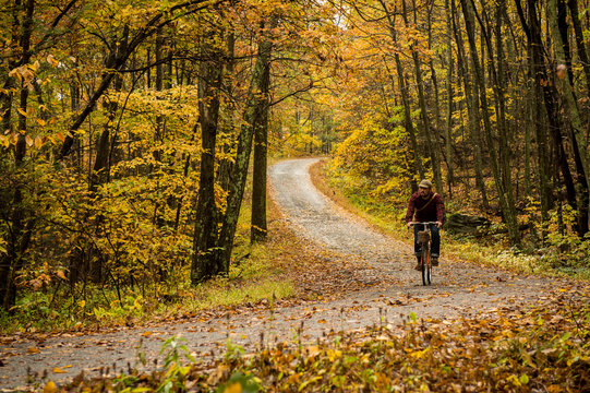 Back Roads Bicycle Touring