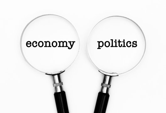 Economy or politics