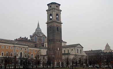 Cathedral of Saint John the Baptist in Turin