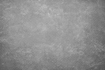Foto op Canvas Stenen Monohrome grunge gray abstract background