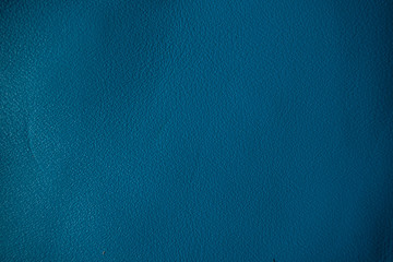 Blue leather texture decoration background