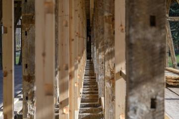 Alte Saline in Bad Sulza