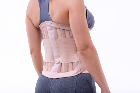 orthopedic corset