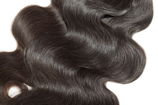 body wave wavy black human hair weaves extensions bundles