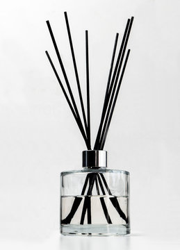 diffuser on white background