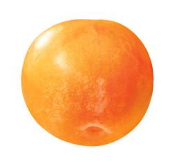 Pflaume orange