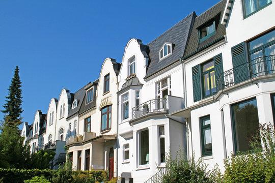 Hamburg_townhouses